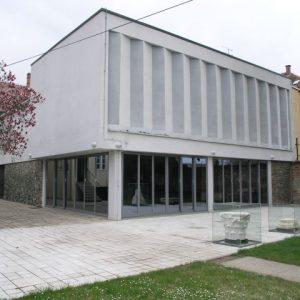 Otvoreni Gradski muzej Sisak i Holandska kuća!