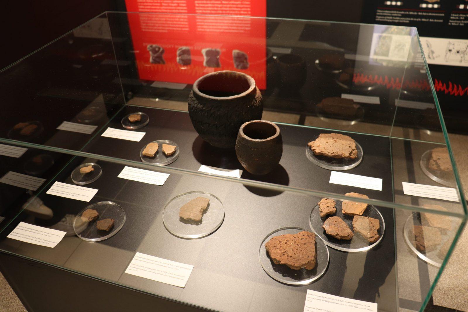 """""""Izrada i pečenje keramike na neolitički način"""""""