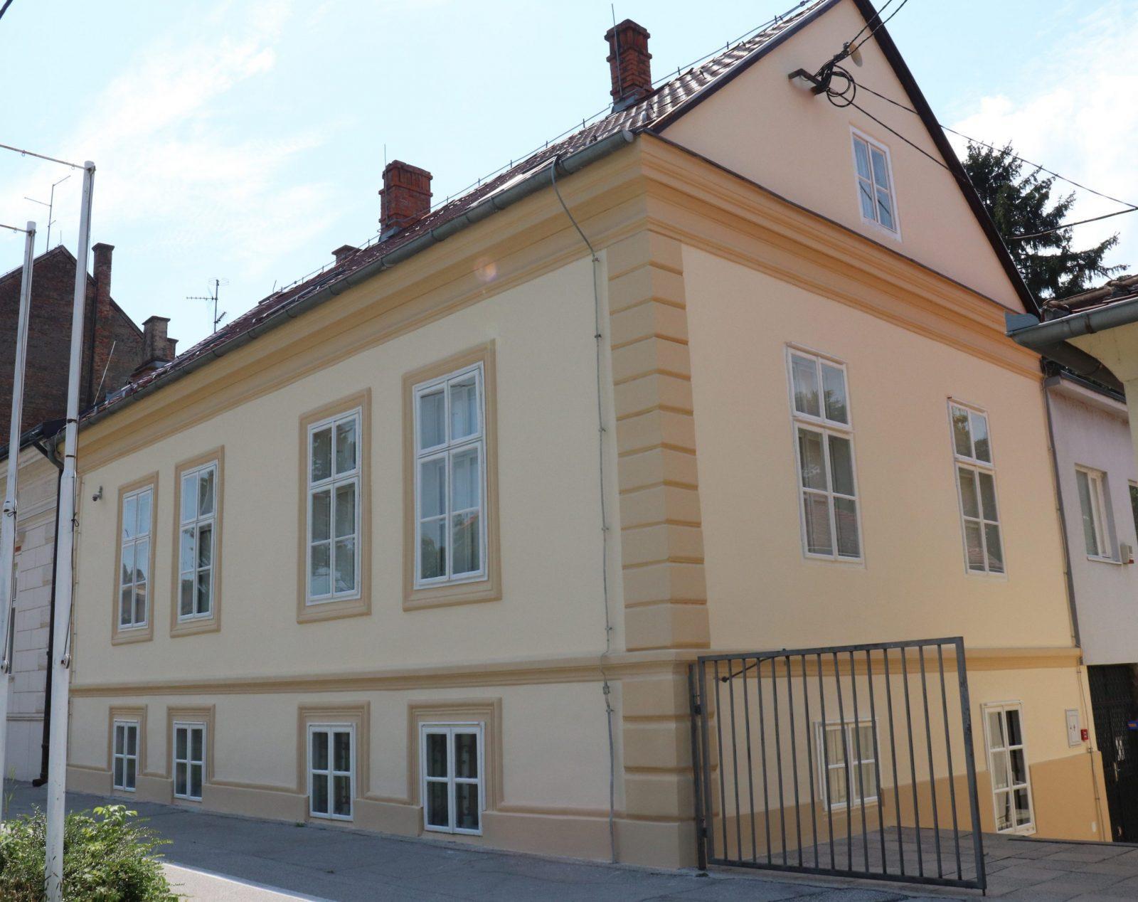 Otvorena suvenirnica Gradskog muzeja Sisak
