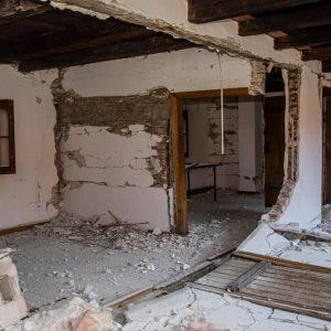 Gradski muzej Sisak, Holandska kuća i utvrda Stari grad zatvoreni zbog posljedica potresa